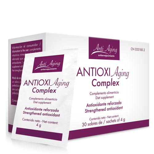 Estuche Antioxi Aging