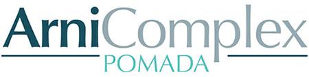Logotipo Arnicomplex Pomada