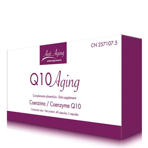 Estuche Q10 Aging