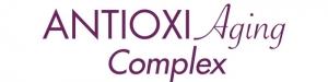 Logo Antioxi Aging Complex