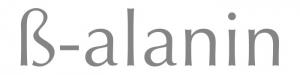 Logo de B-alanin