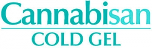 Cannabisan Cold Gel Logo
