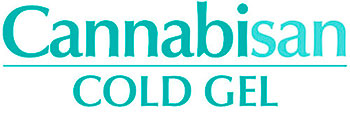Cannabisan Cold Gel Logo