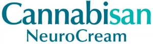 Logo Cannabisan neuro cream
