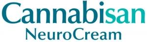 Logo Cannabisan neuro cream