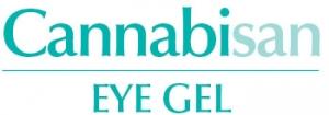 Logo Cannabisan eye gel