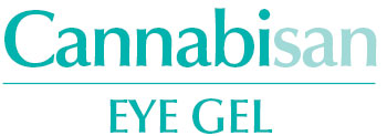 Logo Cannabisan eye gel