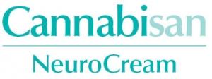 Logo Cannabisan NeuroCream