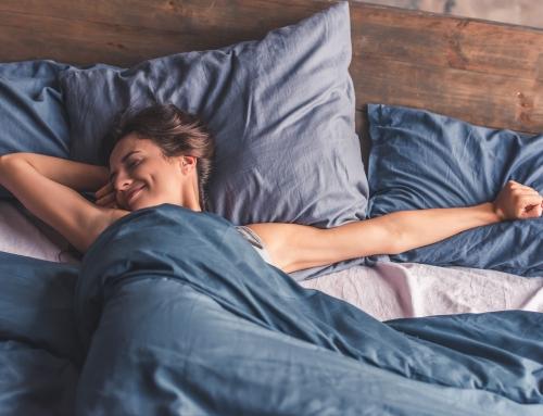 El descanso más natural, con somniplant