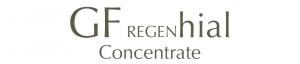 Logo GF Regenhial Concentrate