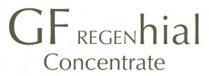 Logo Regenhial Concentrate