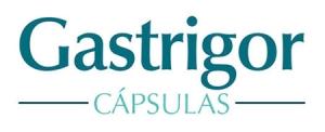 Logo Gastrigor cápsulas