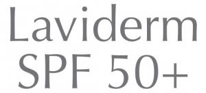 Logo Laviderm SPF 50+