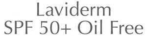 Logo Laviderm SPF 50+ Oil Free