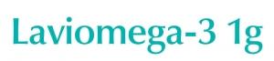 Logo Laviomega 3 1 gramo