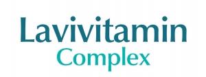 logo Lavivitamin complex