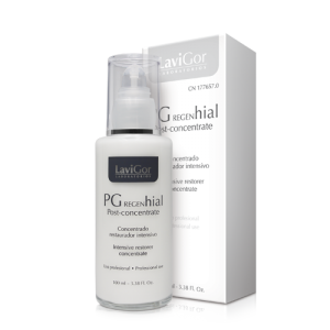Envase PG Regenhial Post-concentrate post-tratamiento