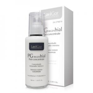 Envase PG Regenhial Post-concentrate post-tratamiento