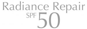 Logo Radiance Repair SPF 50