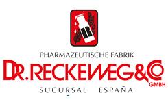 Logo Doctor Reckeweg