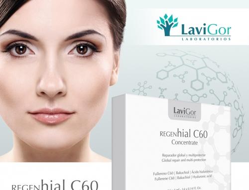 Regenhial C60 Concentrate: la ciencia al servicio del cuidado de la piel