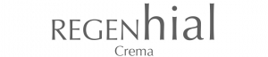 Logo Regenhial Crema