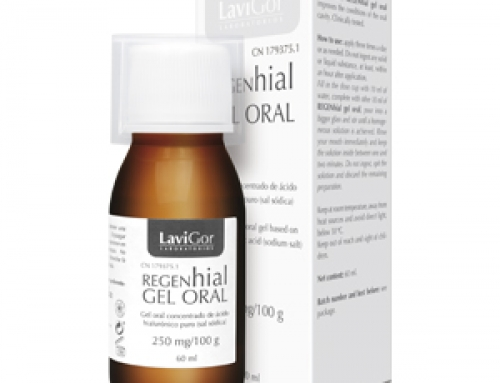 Regenhial Gel Oral