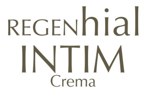 Logo Regenhial Intim Crema