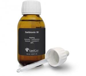 Bote salibionic 30, peeling químico
