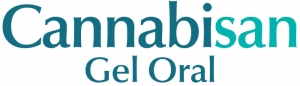 Logo Cannabisan Gel Oral