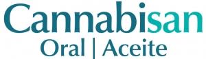 Logo Cannabisan Oral Aceite