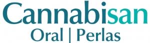 Logo Cannabisan Oral Perlas