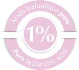 Ácido hialurónico puro