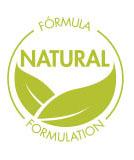 Fórmula natural